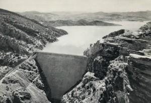 Barrage Oued Fodda