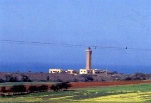 El Marsa, le phare