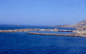 El Marsa, le port