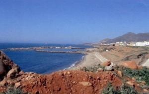 El Marsa, vue générale