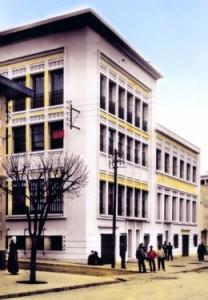 Hôtel des Finances