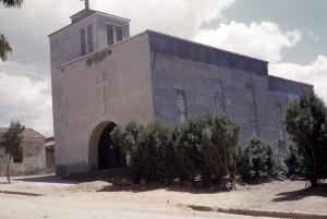 L'église de Paul Robert