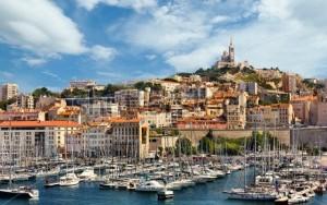 M Marseille