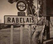 M Rabelais